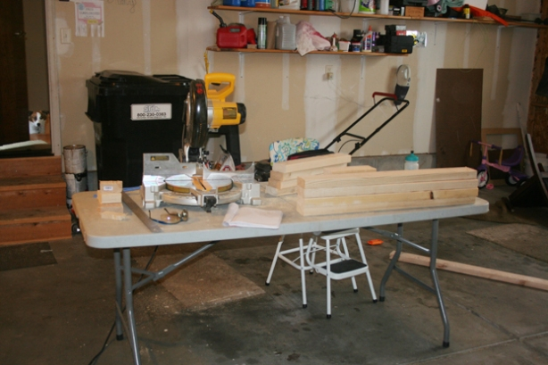 workbench plans beginner